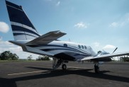 BEECHCRAFT KING AIR C90A 1985