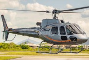 EUROCOPTER AS350 B3+ ESQUILO 2011