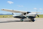 CESSNA TURBO 206H STATIONAIR 2014