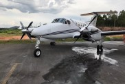 BEECHCRAFT KING AIR B200GT 2011