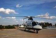 AGUSTA A109E POWER ELITE