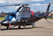AGUSTA AW109SP GRAND NEW
