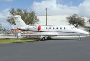 CESSNA CITATION VI 1991