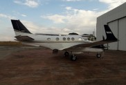BEECHCRAFT KING AIR C90GTx 2014