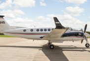 BEECHCRAFT KING AIR 350i 2019