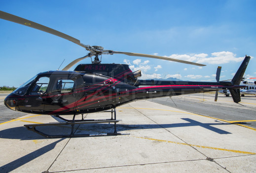 EUROCOPTER AS350 B2 ESQUILO 2009
