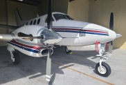 BEECHCRAFT - KING AIR C90A