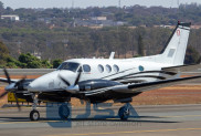 BEECHCRAFT KING AIR C90 1979