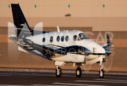 BEECHCRAFT KING AIR C90GTx 2015