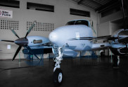 BEECHCRAFT KING AIR C90GTi 2008