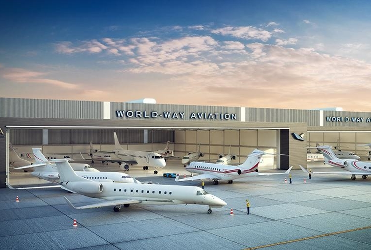 SOROCABA World-Way Aviation (WWA)