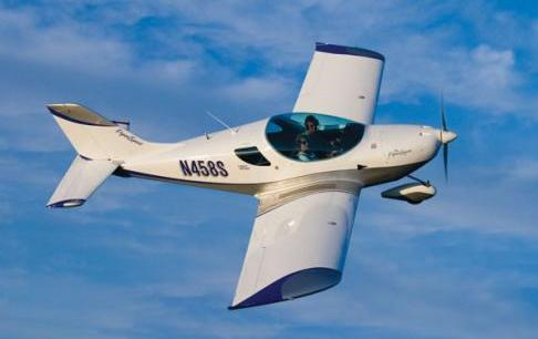 PiperSport, a nova aeronave LSA da Piper
