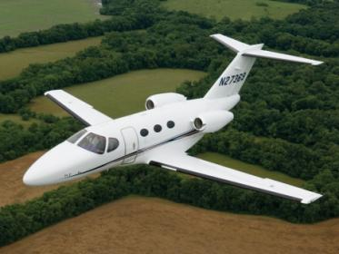 TAM Aviação Executiva comemora liderança mundial na venda do Cessna Citation Mustang