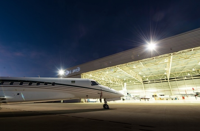 CB Air compra Global Aviation e forma táxi-aéreo com maior frota de jatos executivos do Brasil