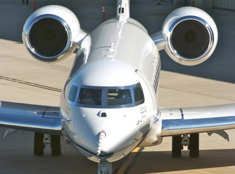 Roll-out do novo Gulfstream G650