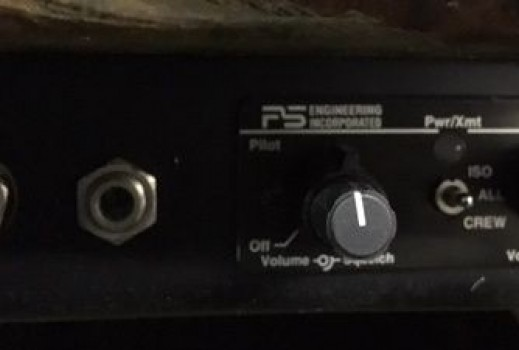 PS ENGINEERING Intercom PM1000 II
